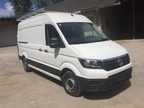 VW Crafter Transporter ca.7200 km mit Dachgalerie